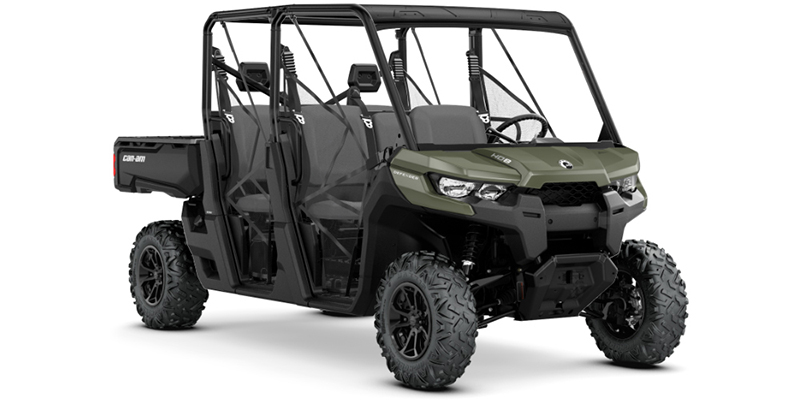 Can-Am Defender MAX