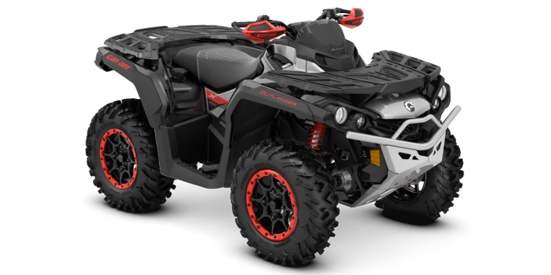 Can-Am Outlander X xc