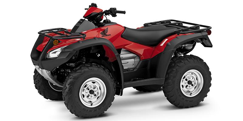 Honda Rincon