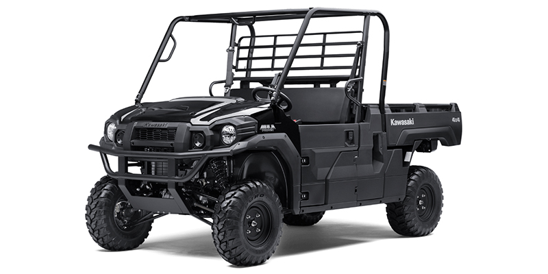 Kawasaki Mule PRO-FX