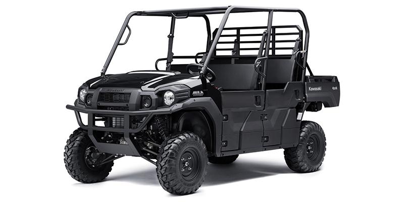 Kawasaki Mule PRO-FXT