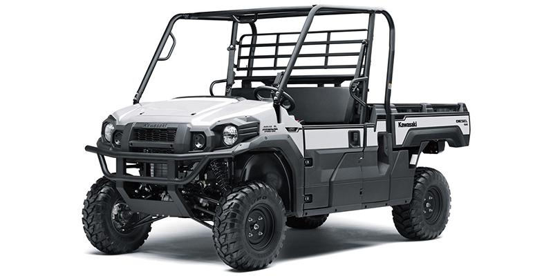 Kawasaki Mule PRO-DX Diesel