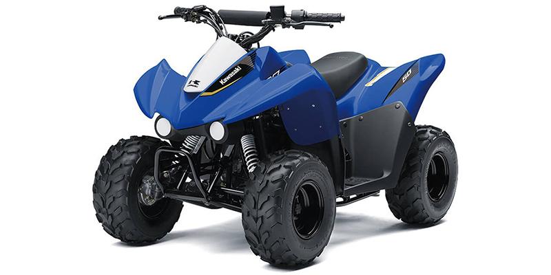 Kawasaki KFX
