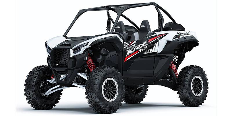 Kawasaki Teryx KRX
