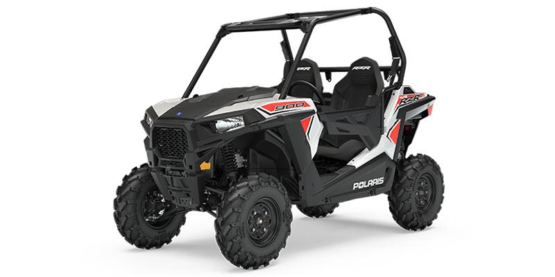 Polaris RZR 900