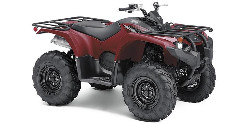 Yamaha Kodiak