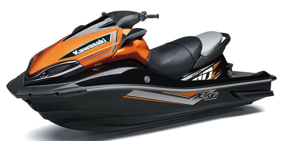 Kawasaki Jet Ski Ultra 310
