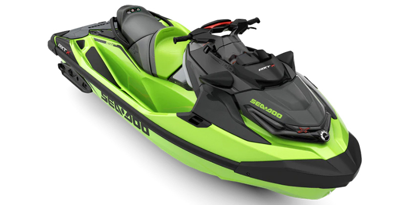 Sea-Doo RXT