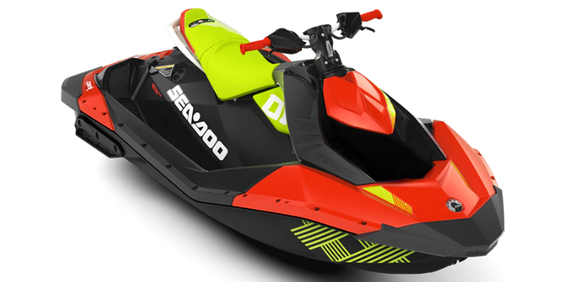 Sea-Doo TRIXX