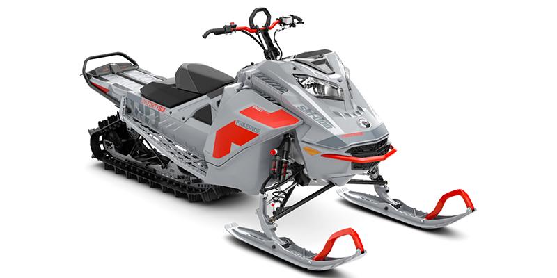 Ski-Doo Freeride 146