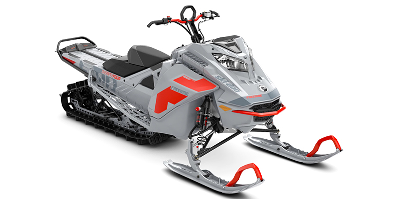 Ski-Doo Freeride 165