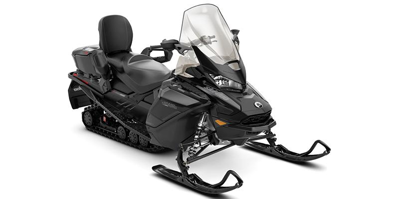 Ski-Doo Grand Touring Limited