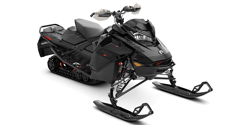 Ski-Doo MXZ X-RS