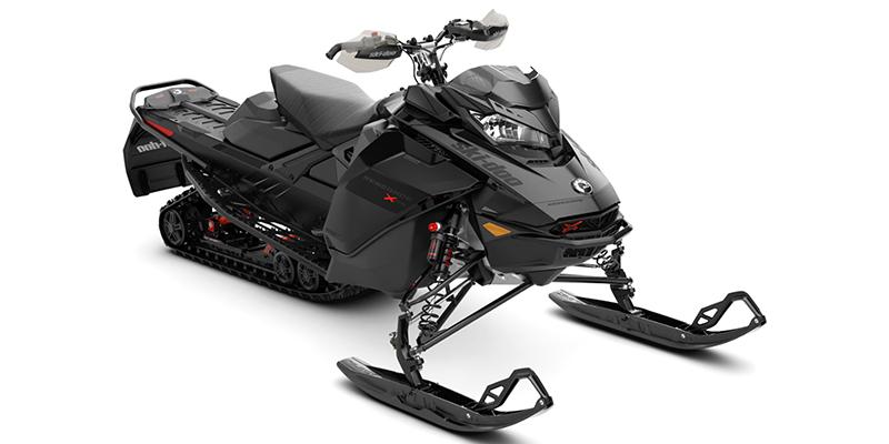 Ski-Doo Renegade X-RS