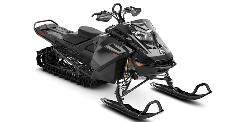 Ski-Doo Summit X with Expert Package