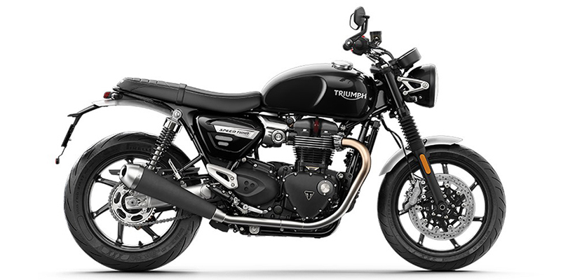 Triumph Speed