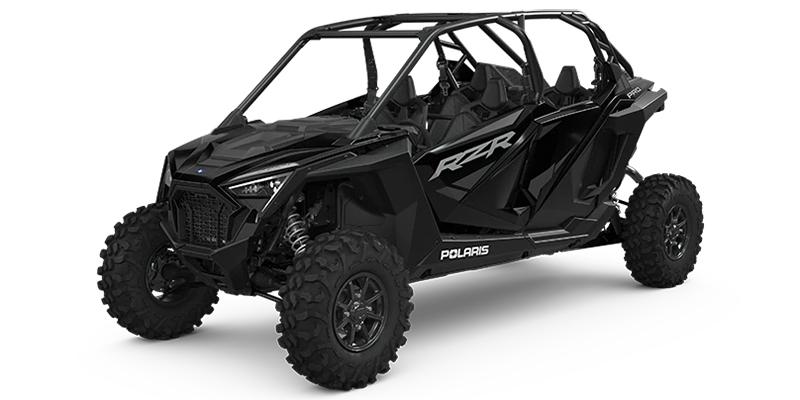 Polaris RZR Pro XP 4
