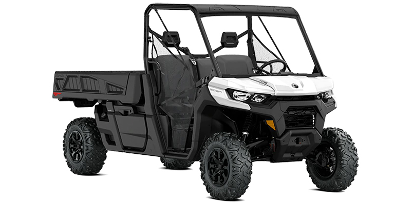 Can-Am Defender PRO