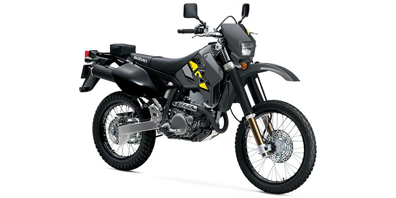 Suzuki DR-Z