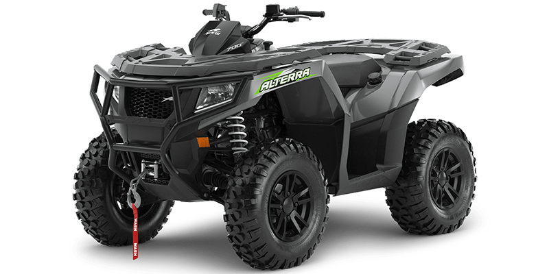 Arctic Cat Alterra 700