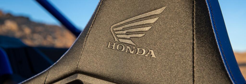 Honda hero image